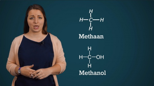 Video De Alcoholen en carbonzuren - Chemie 2de graad