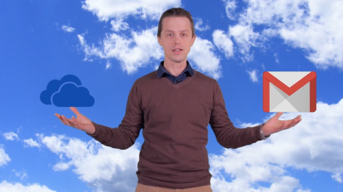 Video Wat is cloud? -  Leerkrachten
